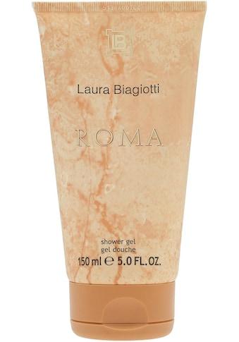 Laura Biagiotti Duschgel »Roma« kaufen
