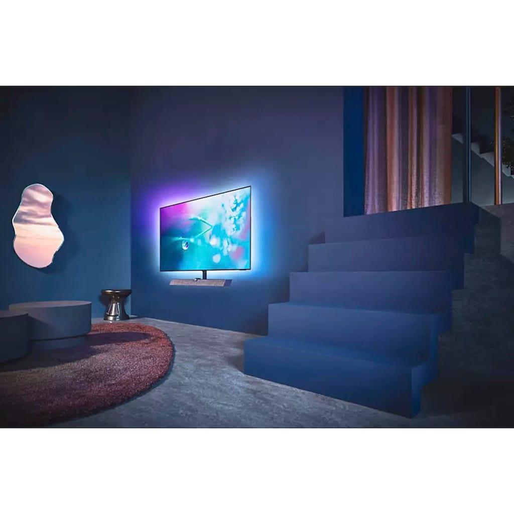 "Philips OLED-Fernseher »55OLED935/12«, 139 cm/55 "", 4K Ultra HD, Smart-TV"