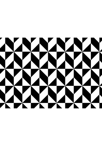 Wall-Art Möbelfolie »Muster 01«, 100/100 cm kaufen