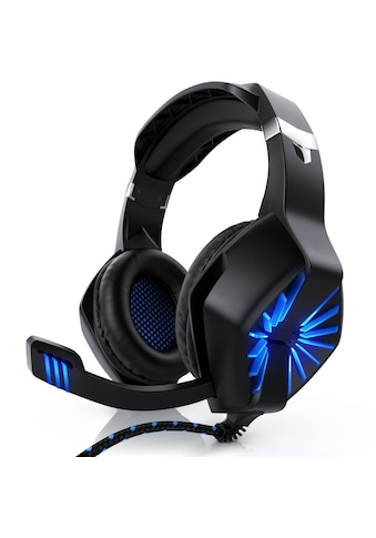 "CSL Gaming Headset ""GHS-102"" mit Mikrofon kaufen"