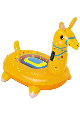 Bestway Schwimmtier »Lama«, BxLxH: 80x132x104 cm kaufen