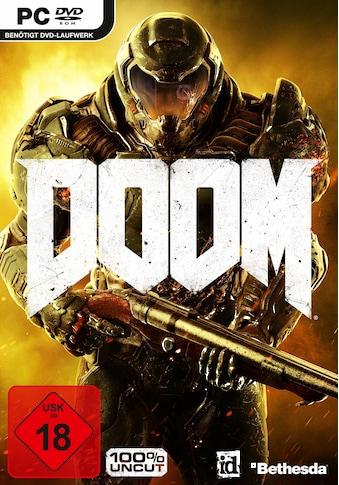 Doom PC kaufen