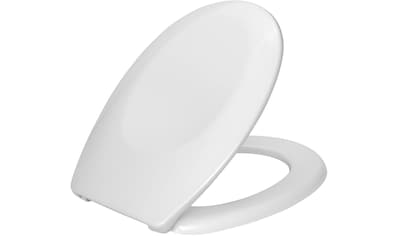 WENKO WC - Sitz »Bergamo« kaufen