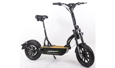 "Forca E-Scooter »""Eco-Tourer Speed"" 45 km/h Basic«, 45 km/h, 25 km kaufen"