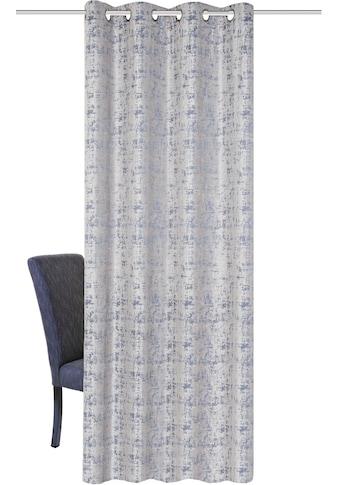 HOME WOHNIDEEN Vorhang »CENELIA«, HxB: 245x135, Jacquardmusterung kaufen