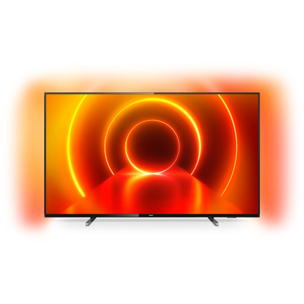 "Philips LED-Fernseher »55PUS7805/12«, 139 cm/55 "", 4K Ultra HD, Smart-TV"