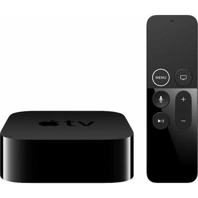Apple »MP7P2FD/A 4k mit 64 GB« Apple TV
