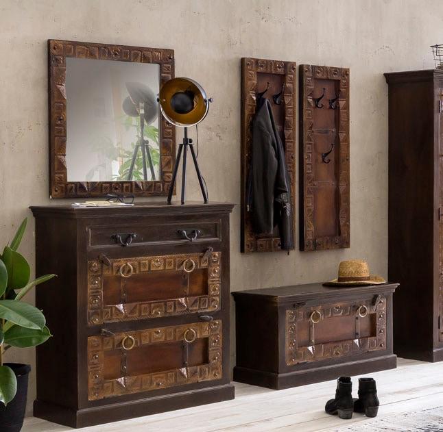 SIT Garderoben-Set »Almirah« (5-tlg) günstig online kaufen