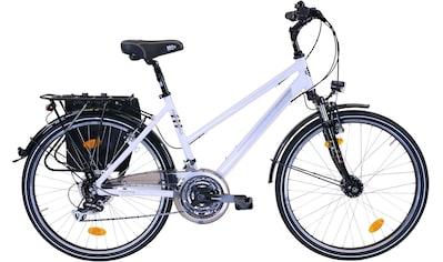 Performance Trekkingrad Shimano ACERA RDM360 Schaltwerk, Kettenschaltung kaufen