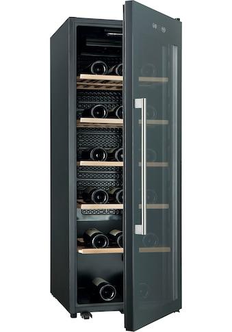 Hanseatic Weinkühlschrank »HWC86GCBA«, für 86 Standardflaschen á 075l kaufen