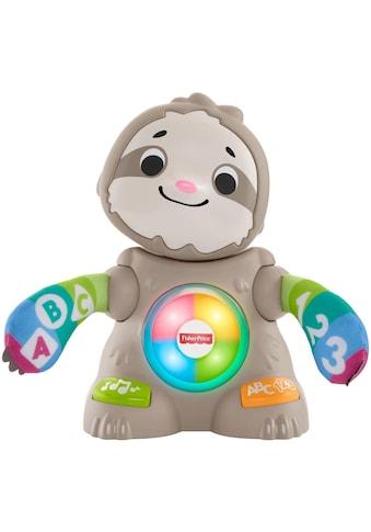 Fisher - Price® Lernspielzeug, »BlinkiLinkis Faultier« kaufen