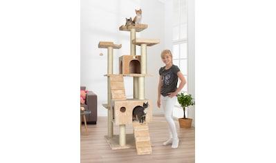 ARMARKAT Kratzbaum »Feline«, B/T/H: 108/66/188 cm, beige kaufen