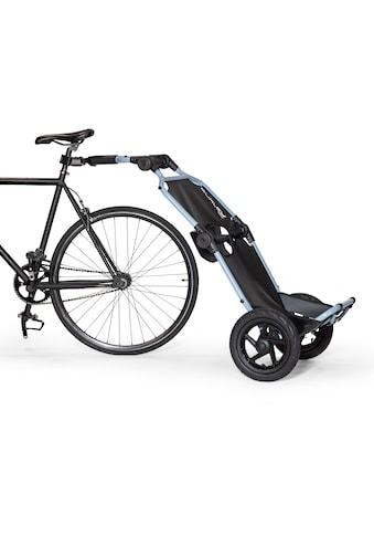 Burley Fahrradlastenanhänger »Travoy« kaufen