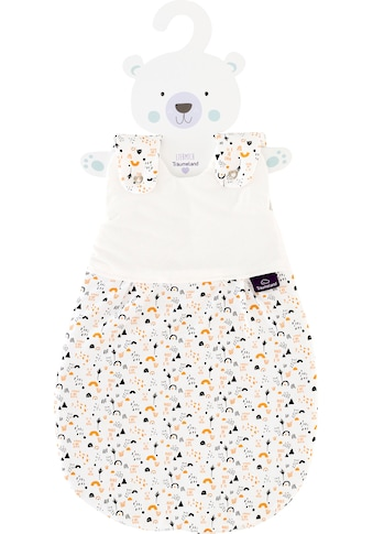 Träumeland Babyschlafsack »3 tlg Set LIEMBICH, Design Goldregen« kaufen