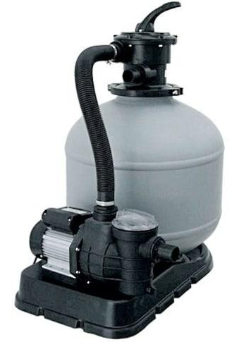 MyPool Sandfilteranlage »mp 397«, 8 m³/h kaufen