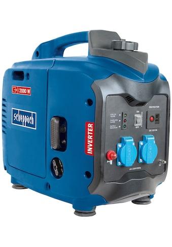 SCHEPPACH Stromerzeuger »SG2000« kaufen