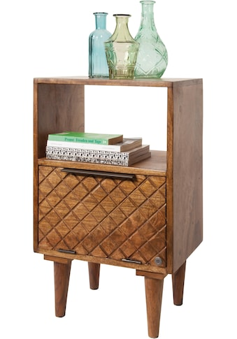 TOM TAILOR Kommode »T - PATTERN SMALL CABINET« kaufen