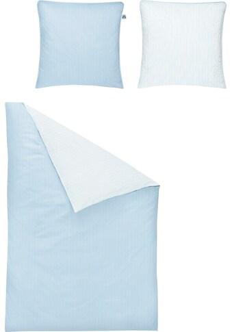 Irisette Wendebettwäsche »Linea 8021«, in feinem Streifendesign kaufen