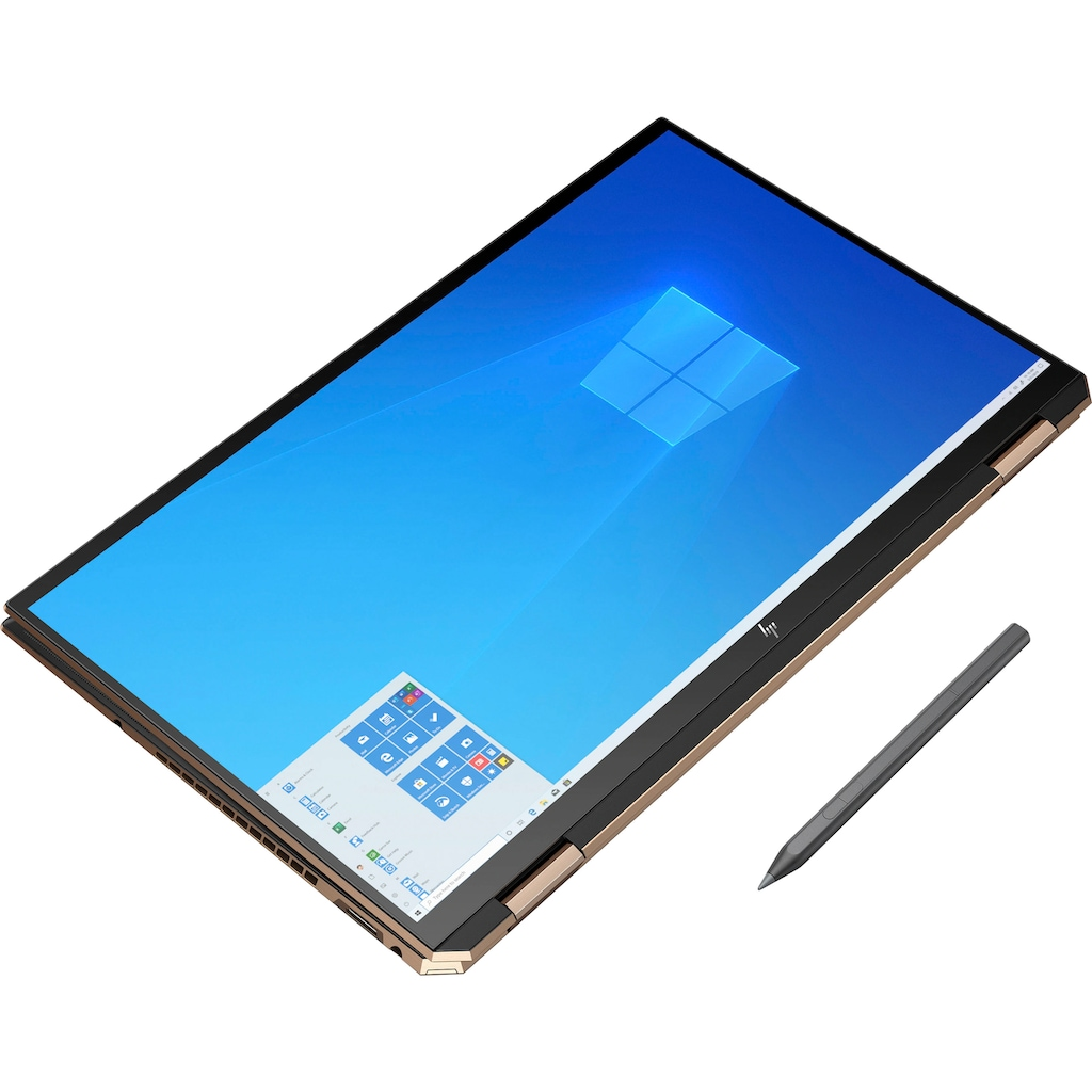HP Convertible Notebook »Spectre x360 15-eb1079ng«, (2000 GB SSD)