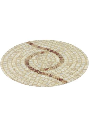 MySpotti Duscheinlage »Klebefliese stepon Marble Stone«, Klebefliese, Antirutsch-Aufkleber, Breite 30 cm kaufen