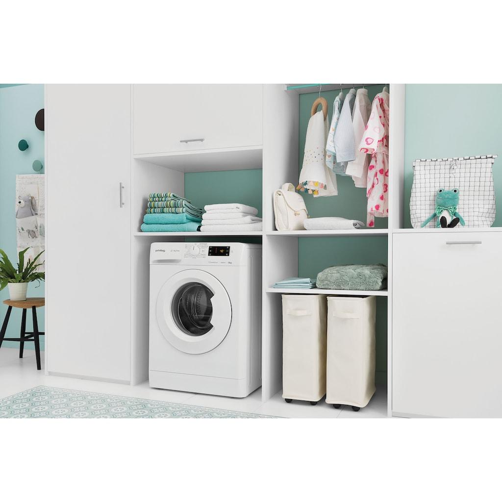 Privileg Waschmaschine »OPWF MT 61483«, OPWF MT 61483, 6 kg, 1400 U/min