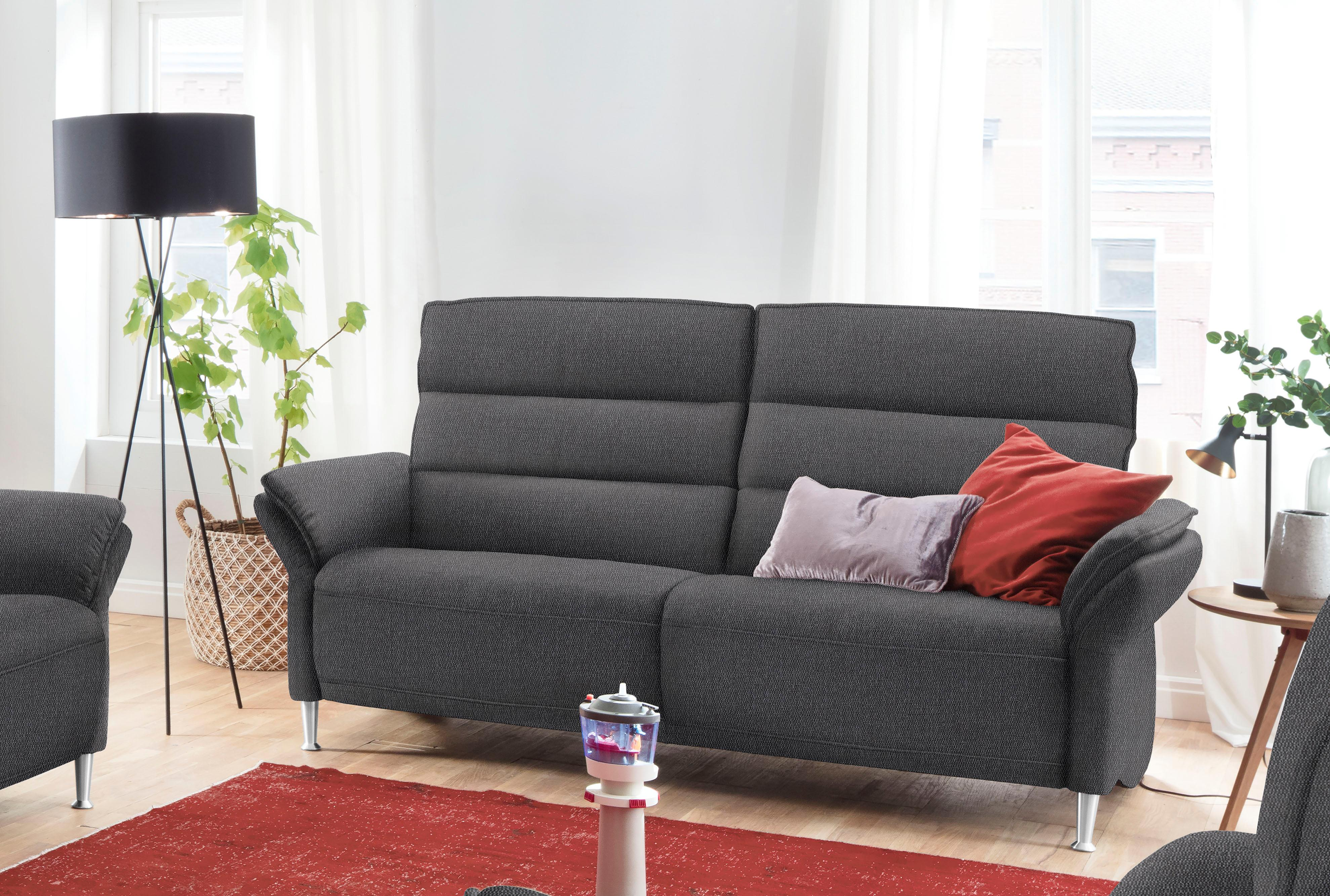 Places of Style 3-Sitzer »Dover«   Wohnzimmer > Sofas & Couches > 2 & 3 Sitzer Sofas   PLACES OF STYLE