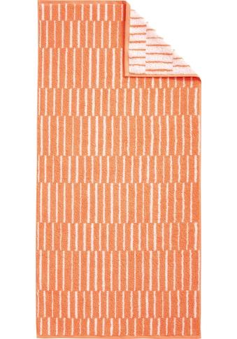Dyckhoff Handtuch Set »New Coral Panels« kaufen