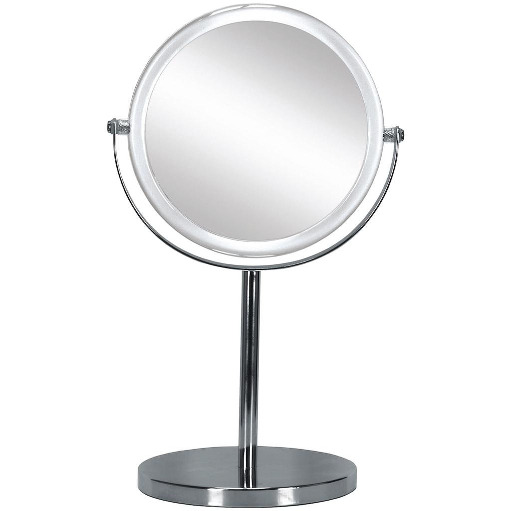 Kleine Wolke Schminkspiegel »Transparent Mirror«