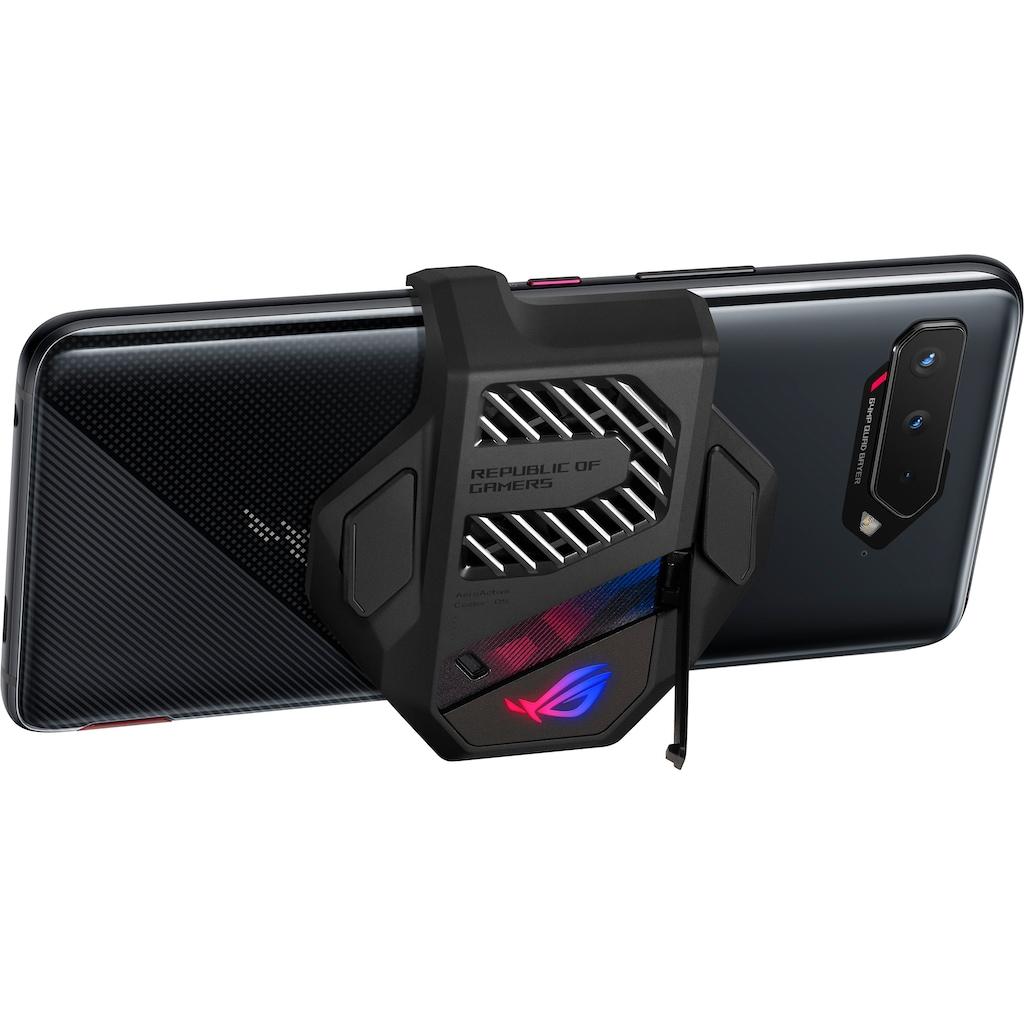 "Asus Smartphone »ROG Phone 5«, (17,2 cm/6,78 "", 256 GB Speicherplatz, 64 MP Kamera)"