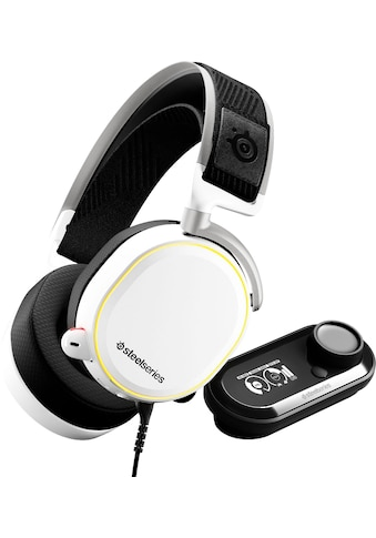 SteelSeries »Arctis Pro + GameDAC White« Gaming - Headset kaufen