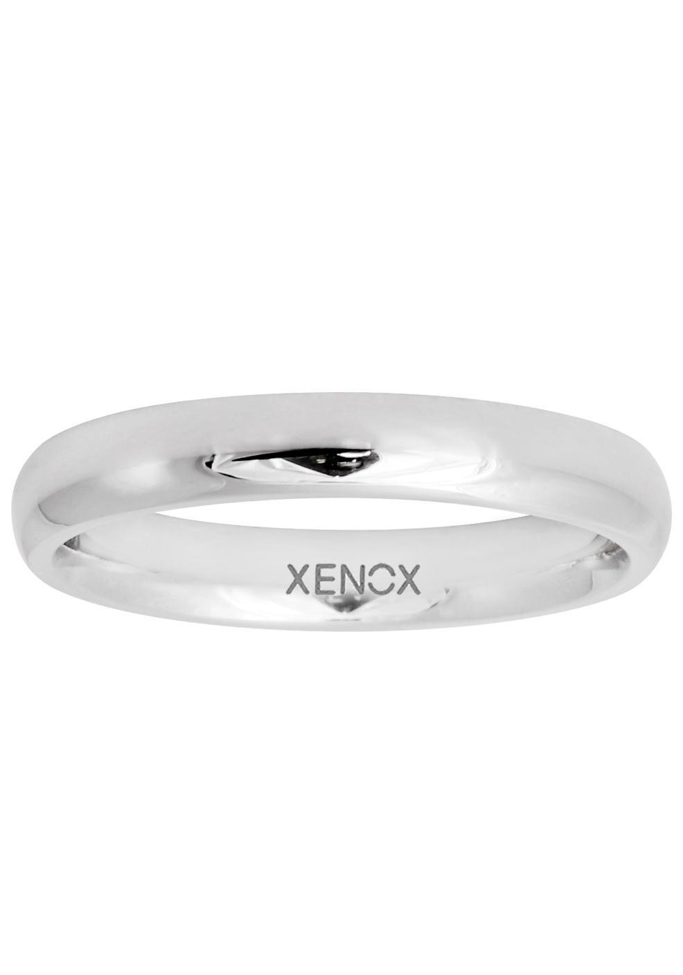 XENOX Partnerring »XENOX & friends, X5010, X5011« | Schmuck > Ringe > Partnerringe | XENOX