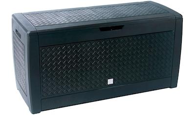 PROSPERPLAST Aufbewahrungsbox »Matuba«, mit Flechtmuster, 310 l kaufen