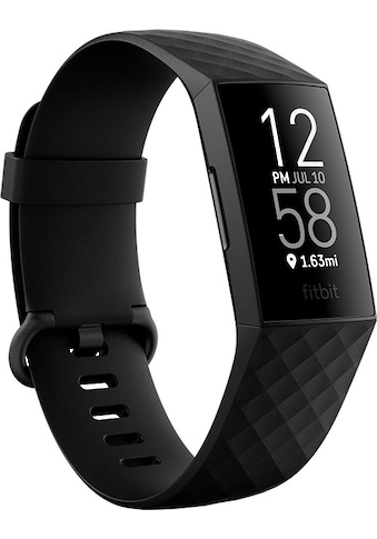 """fitbit Smartwatch »Charge 4« (3,92 cm/1,54 """", FitbitOS5 kaufen"""