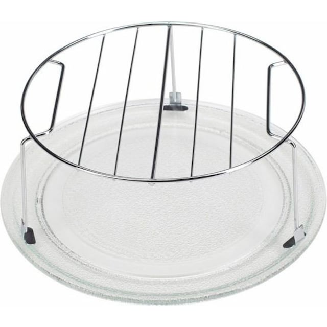 Hanseatic, Mikrowelle »63147329«, Grill
