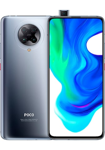 "Xiaomi Smartphone »POCO F2 Pro«, (16,94 cm/6,67 "", 128 GB Speicherplatz, 64 MP Kamera) kaufen"