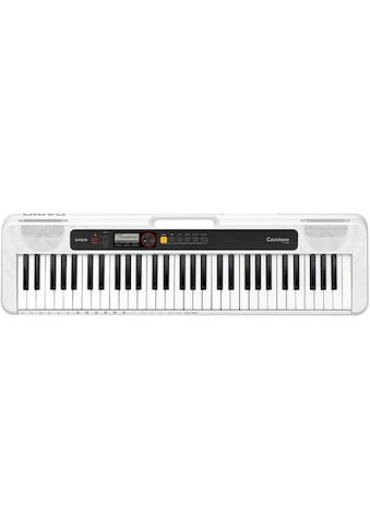 """CASIO Keyboard """"Casiotone CT - S200WE"""" kaufen"""