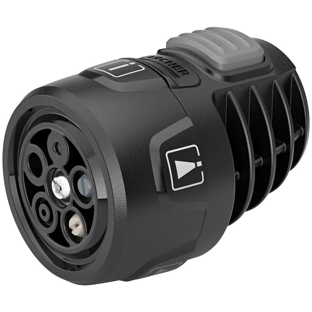 KÄRCHER Hochdruckreiniger-Düse »MJ 24 Handheld 5-in-1 Multi Jet«, (ohne Verlängerungsrohr), mit 5 Strahlarten in einem: Punkt-, Flach-, Spül-, Nebel-und Gießstrahl