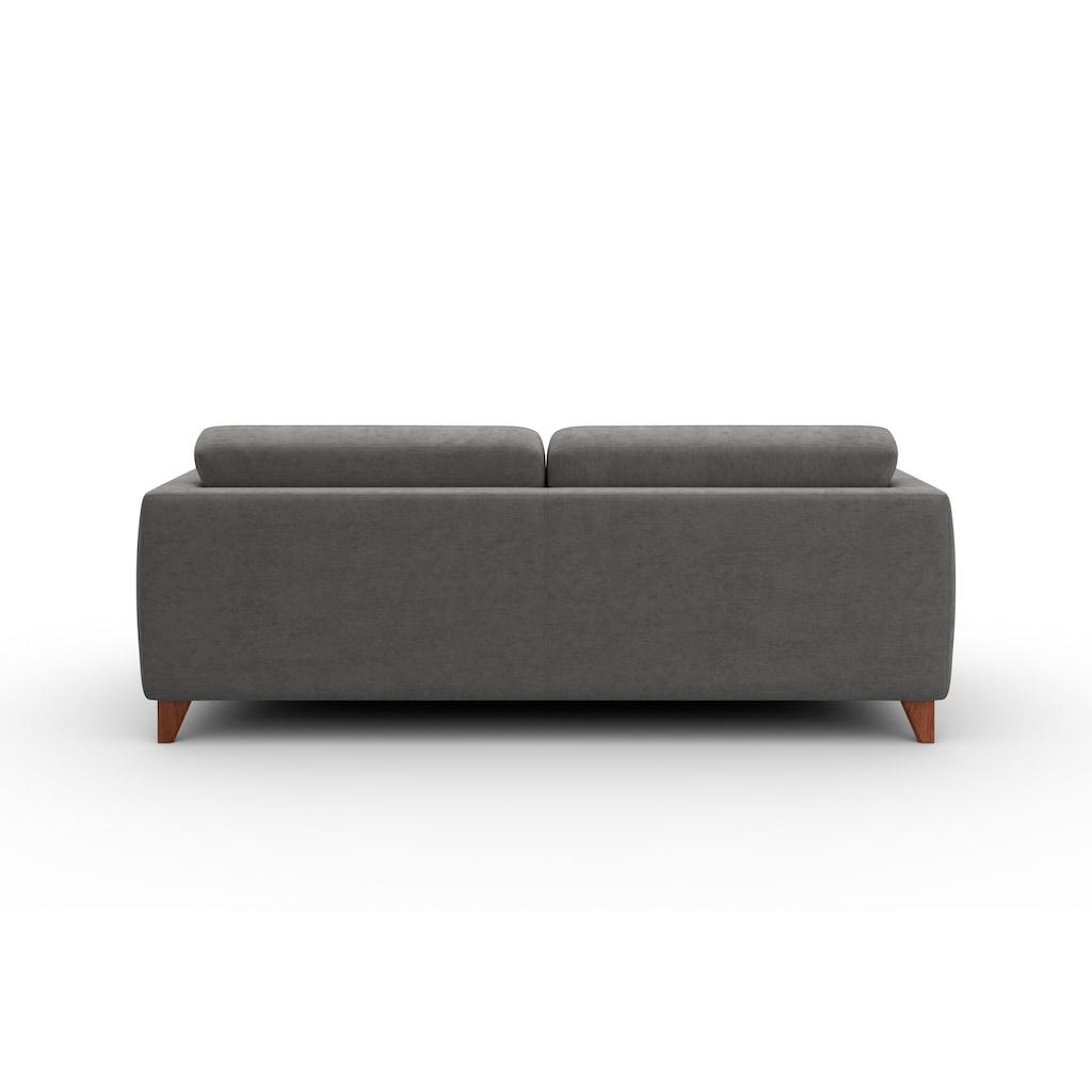 machalke® 3-Sitzer »pablo«