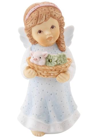 Goebel Engelfigur »Viel Glück von Herzen« kaufen