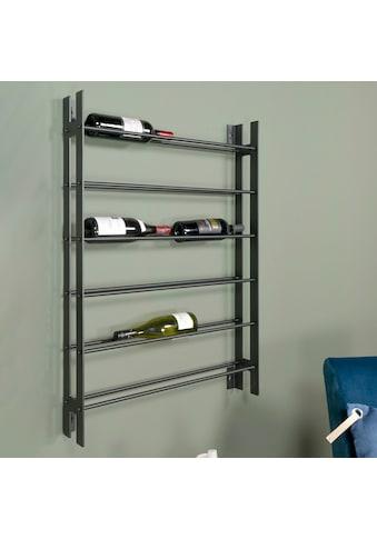 Spinder Design Weinregal »Vine«, Breite 70 cm kaufen