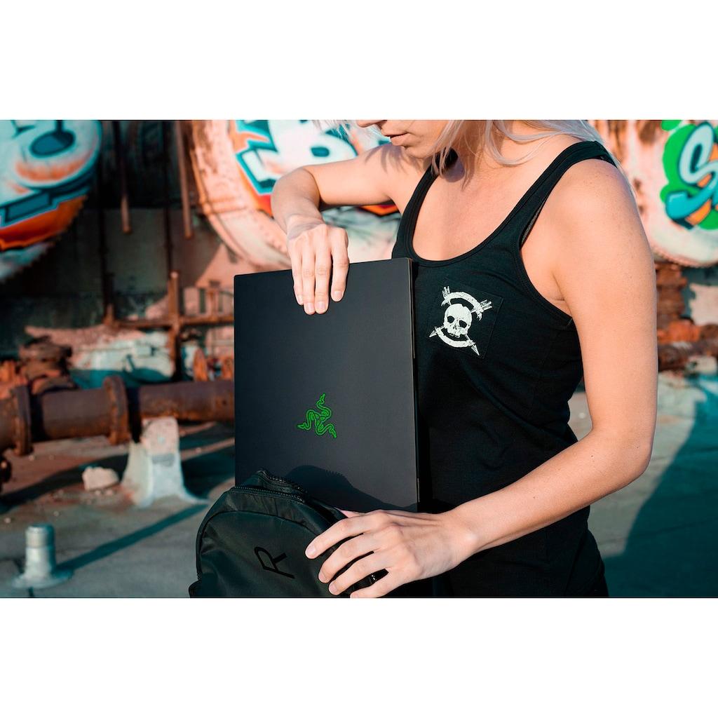 RAZER Gaming-Notebook »Blade Base Model RZ09-0369BGA2-R3G1«, ( 512 GB SSD)