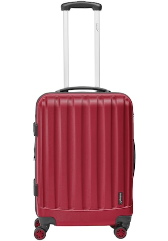 "Packenger Hartschalen - Trolley ""Velvet"", 4 Rollen kaufen"