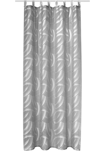 Vorhang, »Sylt«, Neutex for you!, Schlaufen 1 Stück kaufen