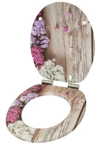 Sanilo WC - Sitz, »Flieder« kaufen