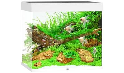 JUWEL AQUARIEN Aquarium »Lido 200 LED«, 200 Liter, BxTxH: 71x51x65 cm, in versch. Farben kaufen