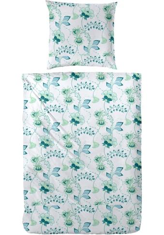 Bettwäsche »Elegant Flower«, Primera kaufen