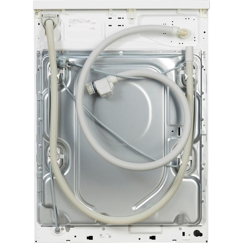 SIEMENS Waschmaschine »WM14URECO«, iQ500, WM14URECO, 9 kg, 1400 U/min