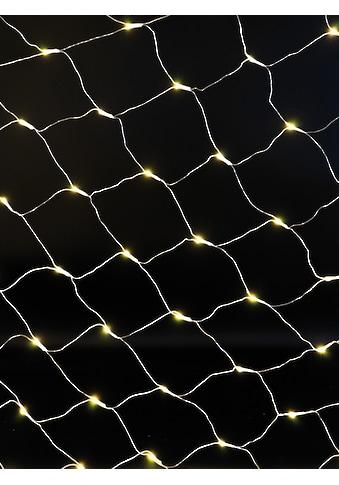 NOOR LIVING LED-Lichternetz, 210x150 cm. mit 8 Funktionen kaufen