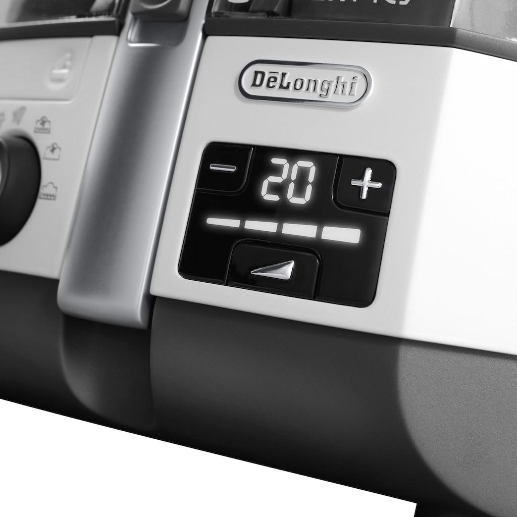De'Longhi Heissluftfritteuse »MultiFry EXTRA CHEF FH1394«, 2300 W, Multicooker mit 4-in-1 Funktion, auch zum Brotbacken