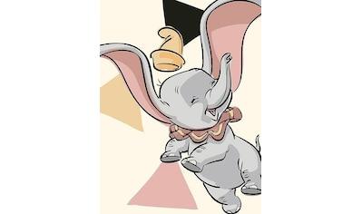 KOMAR XXL Poster »Dumbo Angles« kaufen